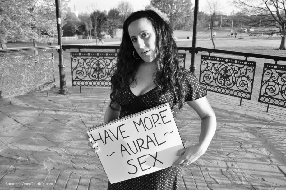 Have More Aural Sex
