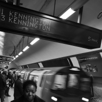Tube Minutes Are Longer Than Normal Minutes