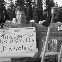 The Universe Is Basically Benevolent