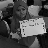 You're My BFF Best Freind Forever