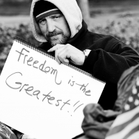 Freedom Is The Greatest!!