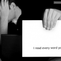 I Read Every Word You Type