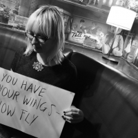 You Have Your Wings - Now Fly