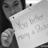 You Better Marry A Doctor