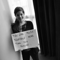 You Can Trust Yourself More Than You Realize...