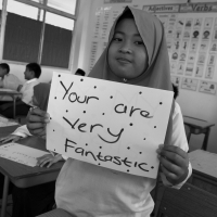 Your Are Very Fantastic