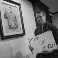 Mik� On Hyvin?